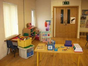 Acorns Playschool Greystones 2