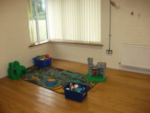 Acorns Playschool Greystones